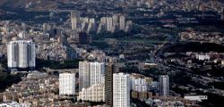 روند تحولات شهرنشینی در ادوار تاریخی