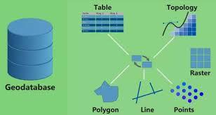 پاورپوینت آشنایی با ساختار ژئودیتابیس